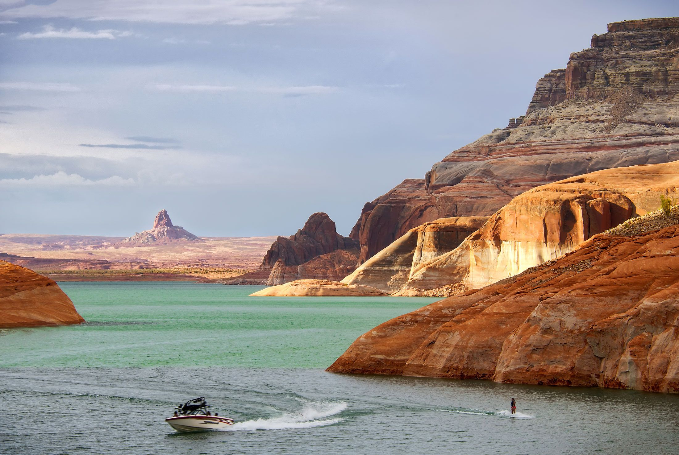 Why You Need to Go to Utah's Wild West, in 20 Photos