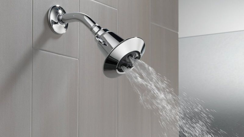Delta S Amazing Shower Head Is The Best Home Upgrade You Can Make