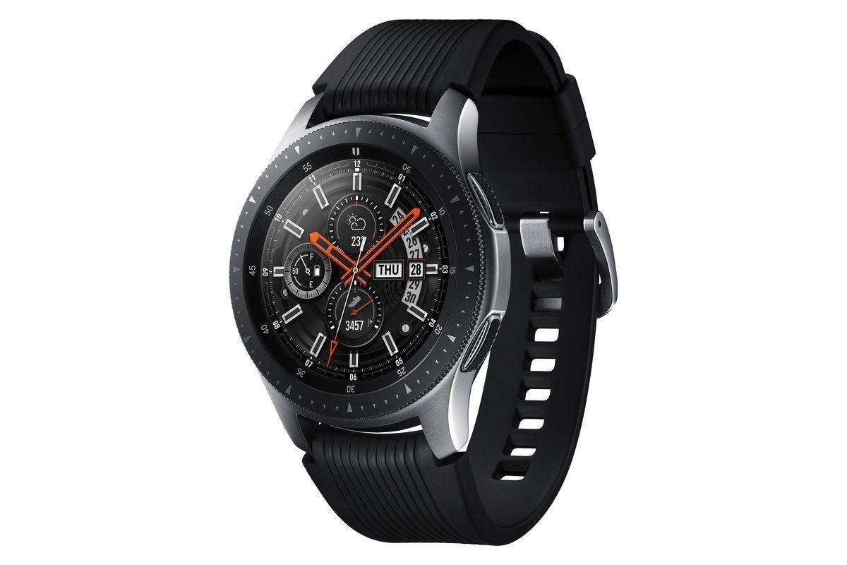 Samsung Yeni Akilli Saatinde Bixby Entegrasyonunu Derinlestirecek Akilli Saat Smartwatch Samsung