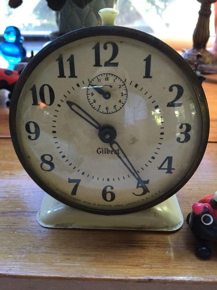 Dating gilbert clocks connecticut