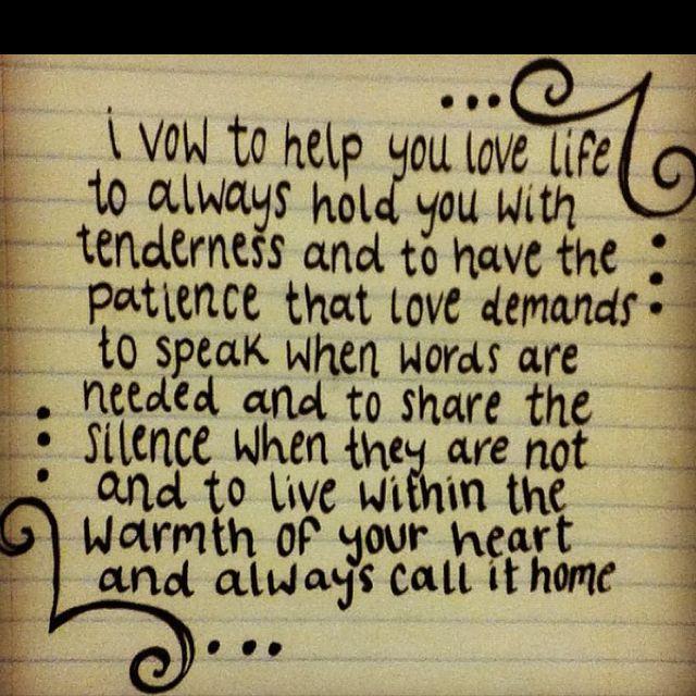 Wisdom, Heartfelt Quotes