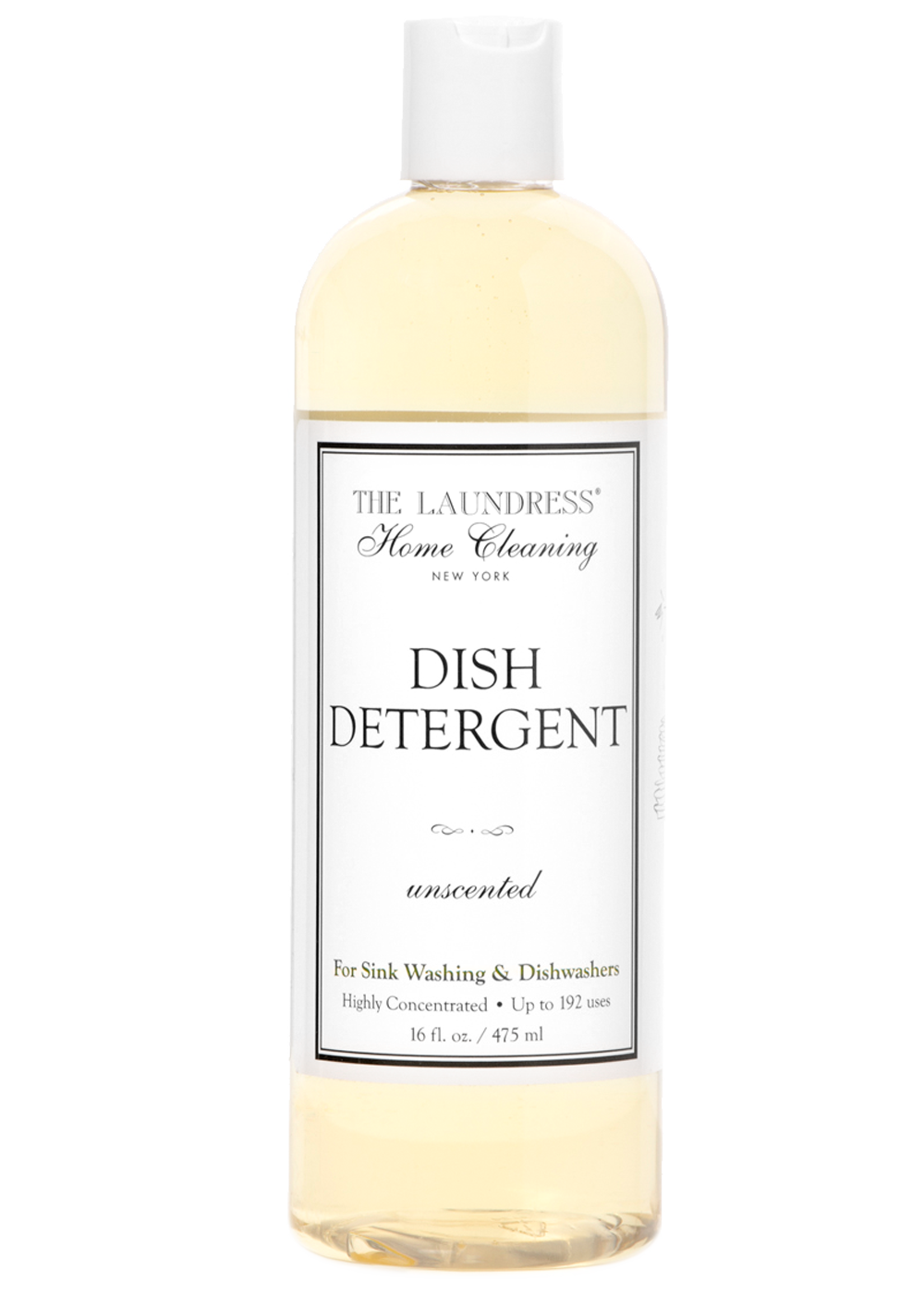 The Laundress Unscented Dish Detergent 16oz In 2021 Dish Detergent Cleaning Dishes Detergent