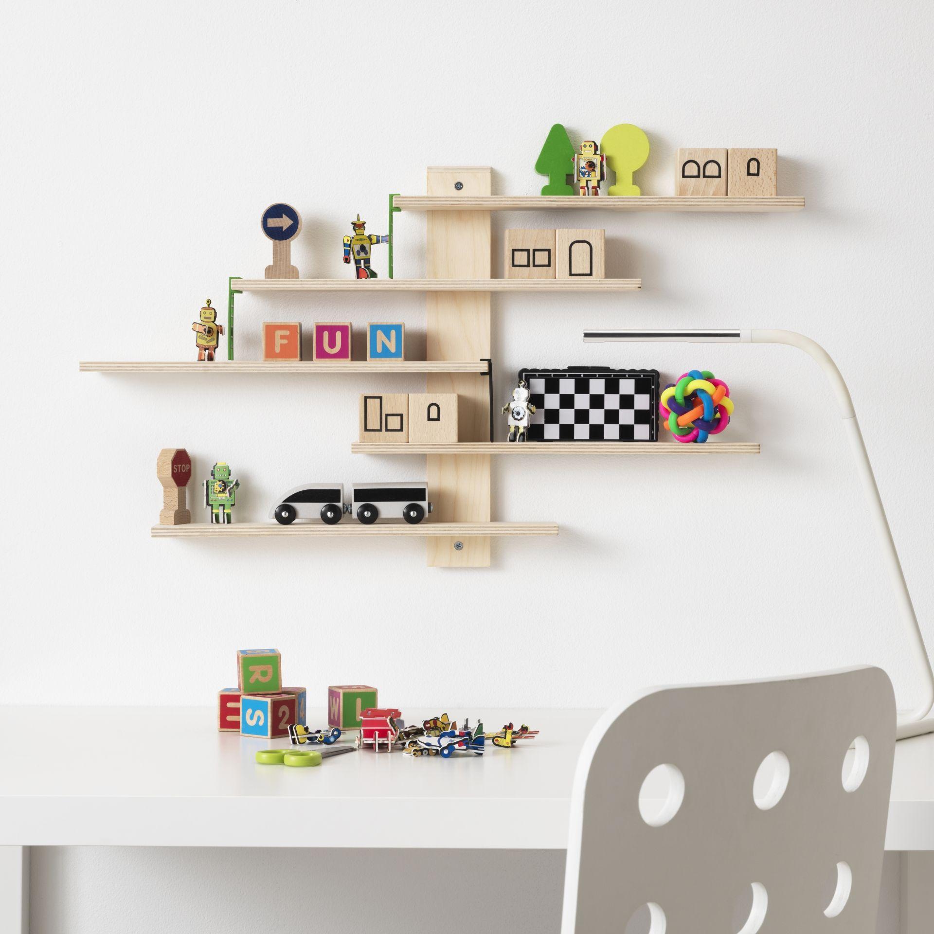 Ikea Wandregal Zuhause