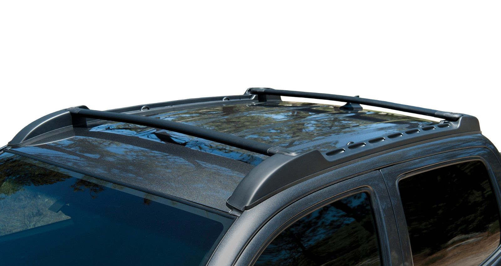 Toyota Tacoma 2005 2017 Double Cab Factory Roof Rack Pt278 35140 Toyota Tacoma 2015 Toyota Tacoma Tacoma