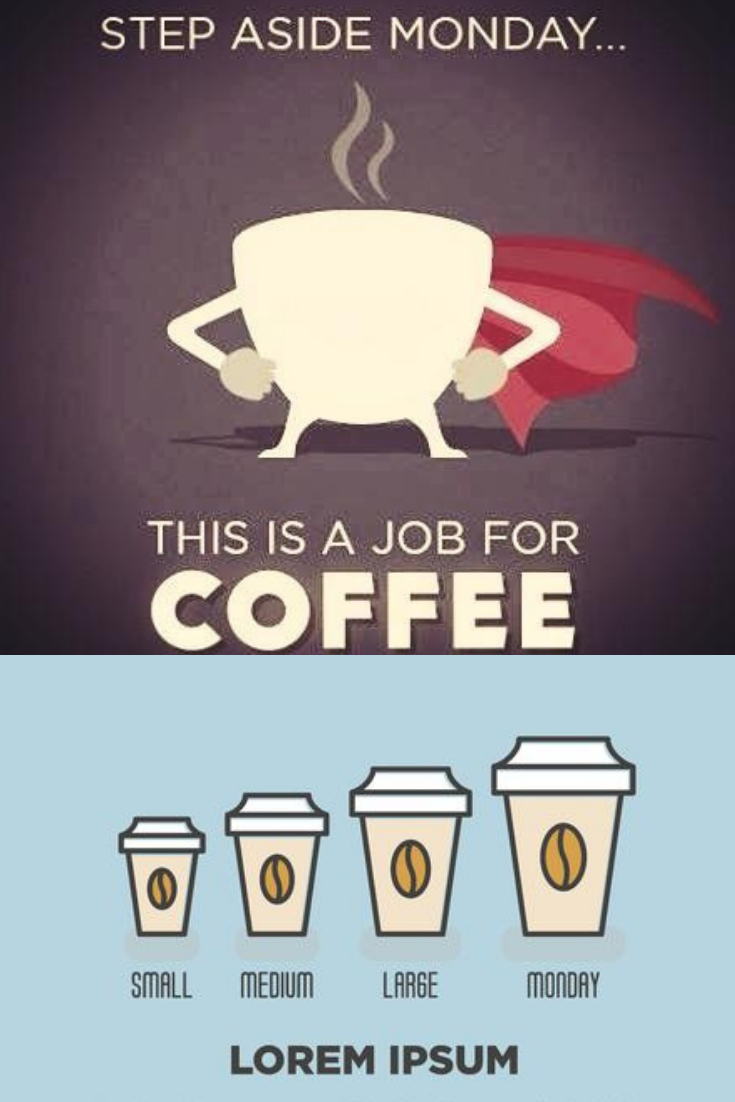 Check out these monday morning coffee memes. New quotes