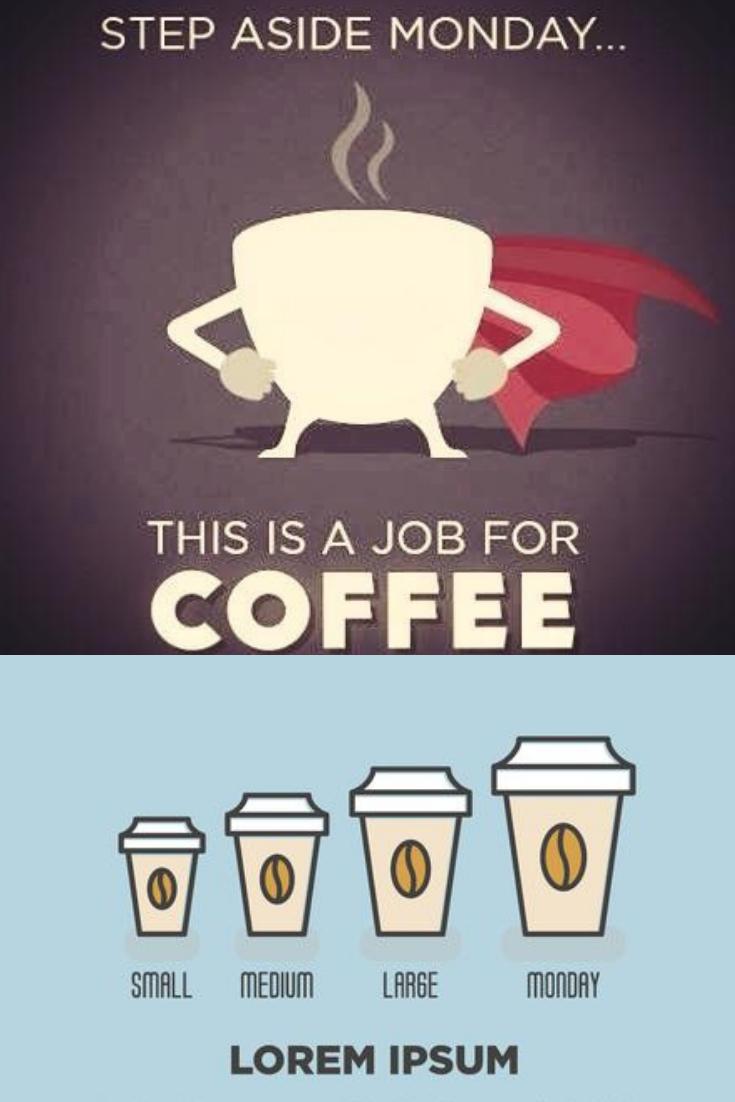 Monday Morning Coffee Meme Funny