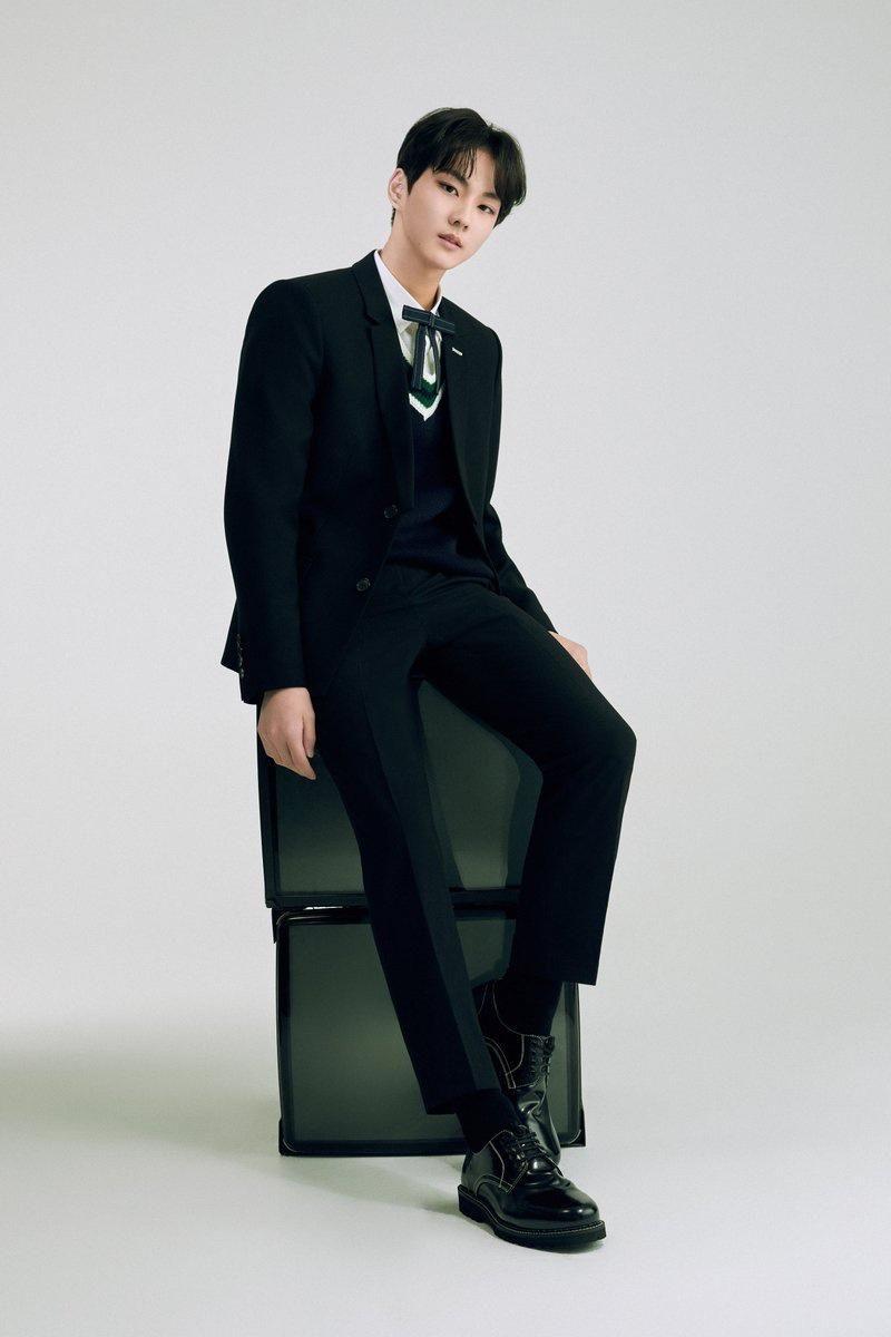 Jungwon Enhypen Hallyu Idol Profile Photo Girls Generation Celebrity Art