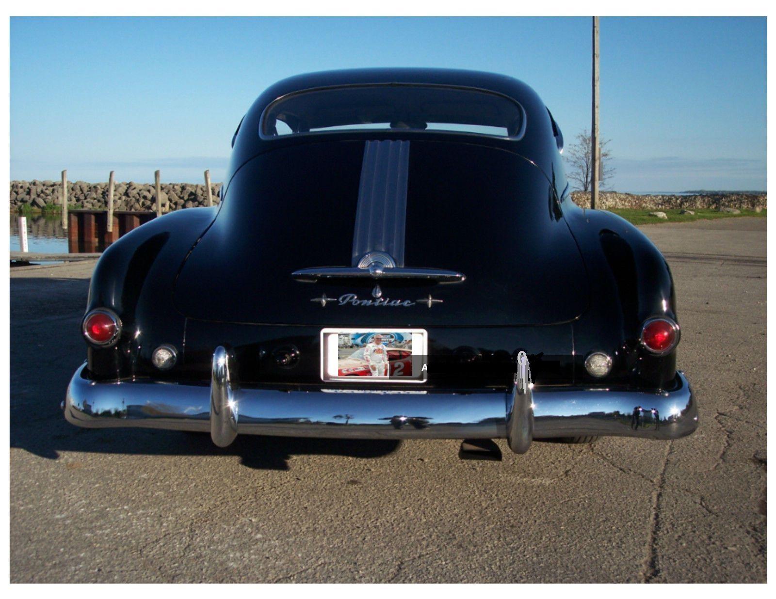 1950 Pontiac Pontiac Cars Pontiac Classic Cars