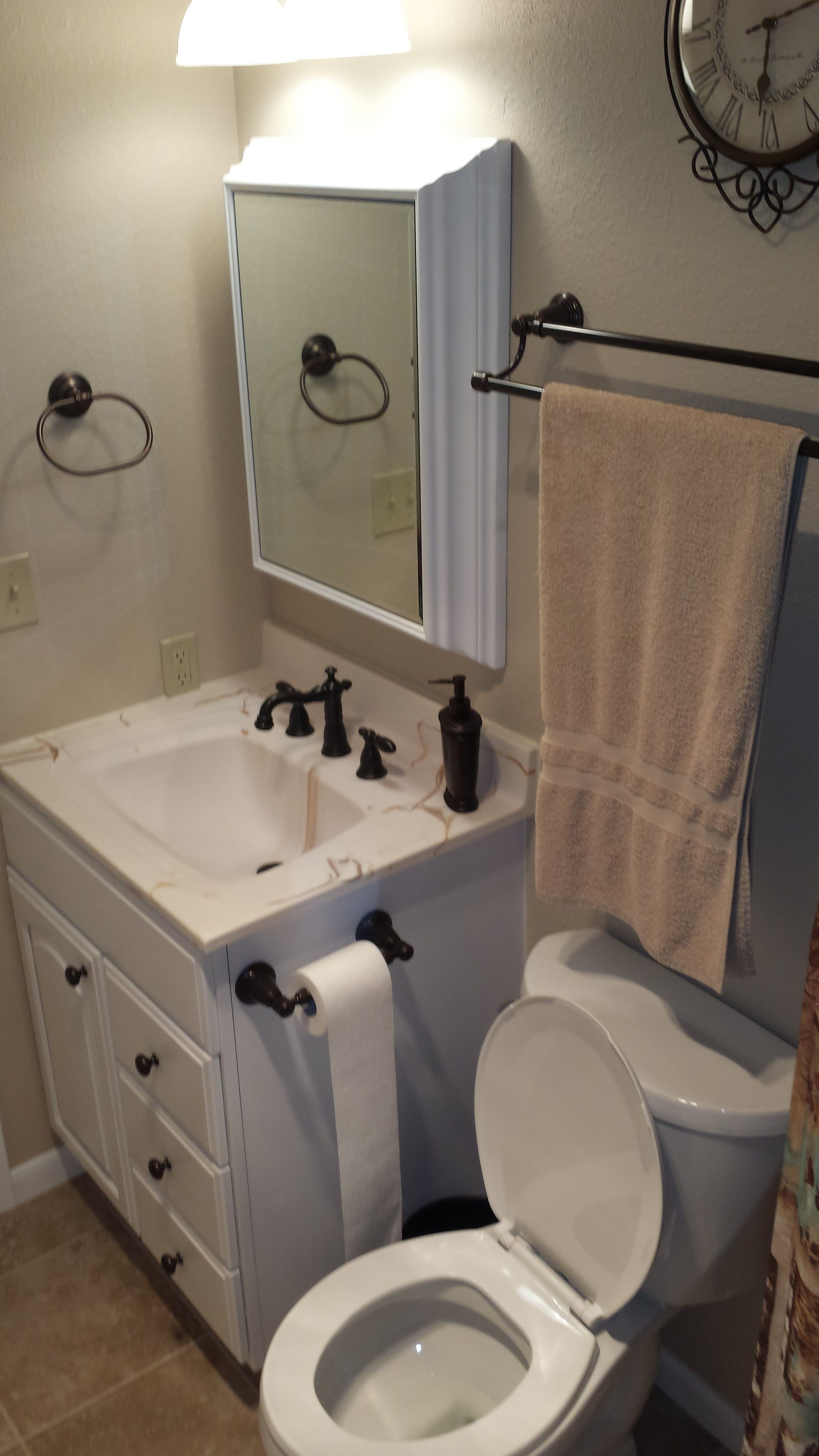 Bathroom Remodel Ideas Httpwwwhagenfirstcomresidential - Residential bathroom remodeling