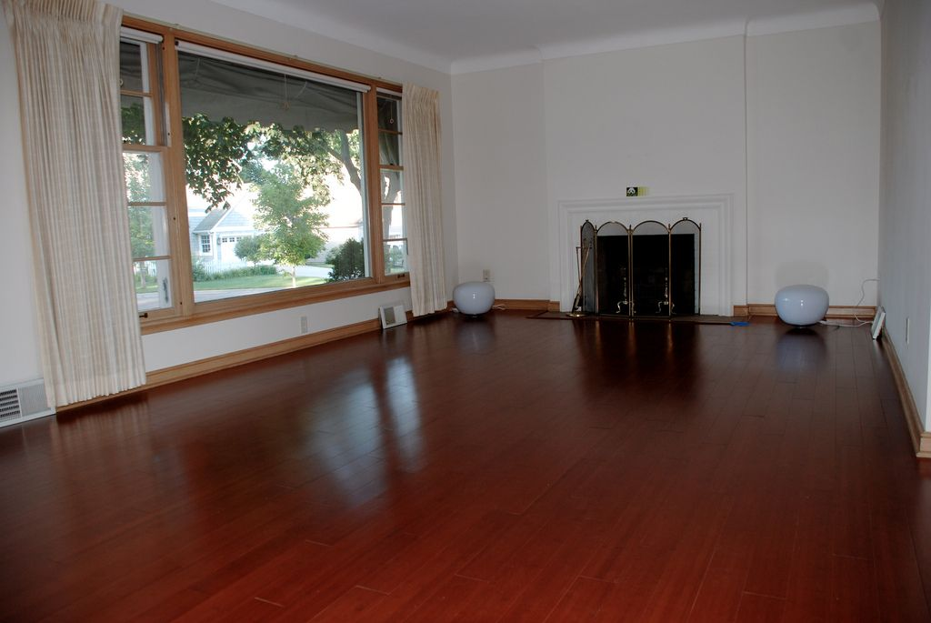 Clean Bamboo Floors Cleaning Pinterest Cleaning Flooring And