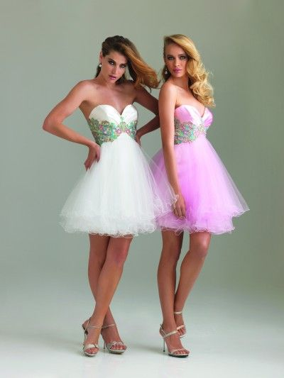 Have The Sweet And Innocent Appearance In Nightmovesprom 6414 Baby