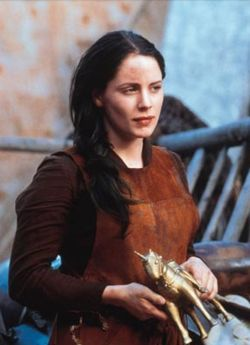 blacksmith laura fraser a knight tale | A knight's tale ...