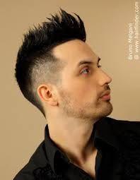 cortes de pelo de hombres de perfil - Buscar con Google  da6f2d80098