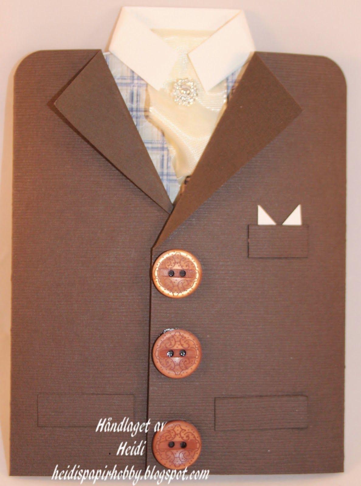 Design Team for North Star Design og Engros: Skjortekort