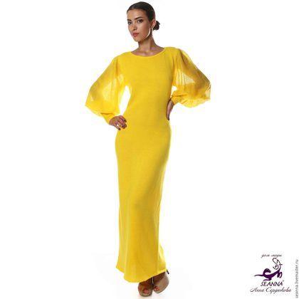 719af90695d8273 Платья ручной работы. Платье