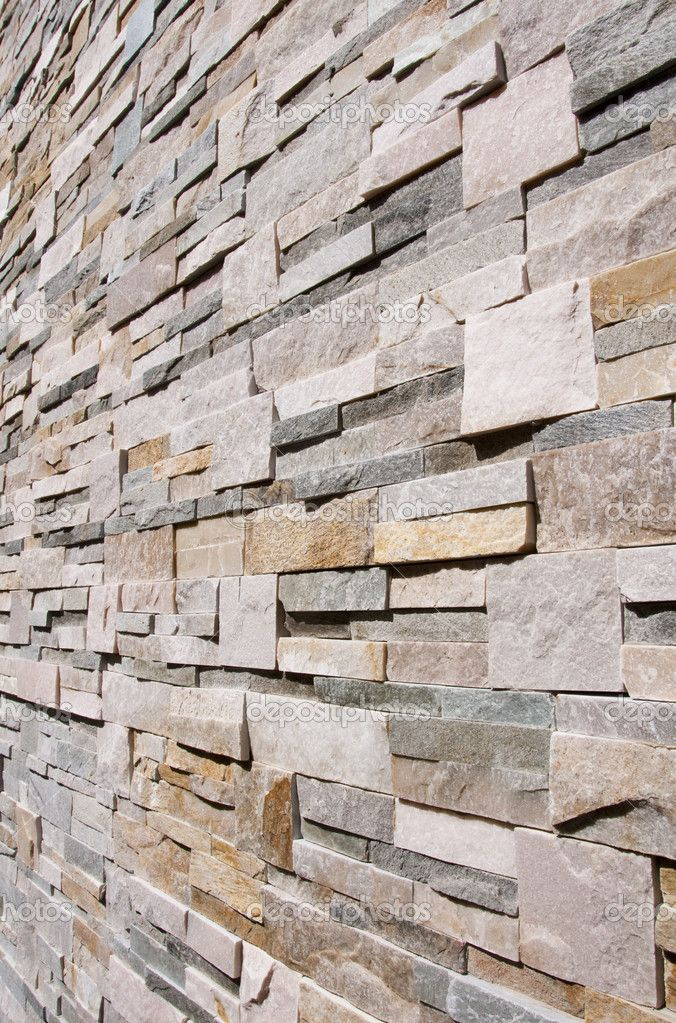 Rock Wall Interior Pinterest | Stone Wall - A Stone Laying From A