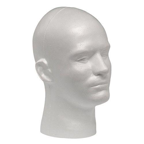 Styrofoam Head Hobby Lobby Has Them For Not A Lot Of I Could