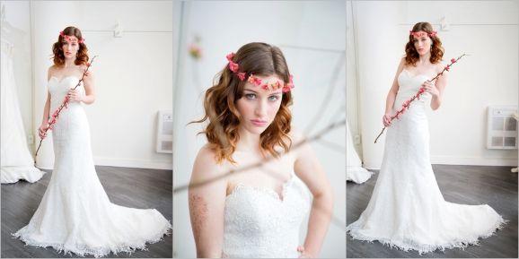 Tres Chic Bridal Boutique In Victoria, BC