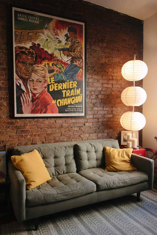 Cb S Quirky Personal Duplex Living Decor House Interior D