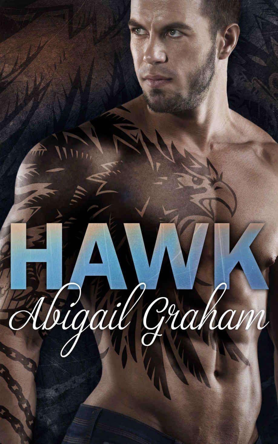 Hawk (A Stepbrother Romance) Kindle edition by Abigail