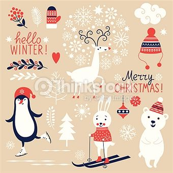 Christmas Ornament, christmas Illustration