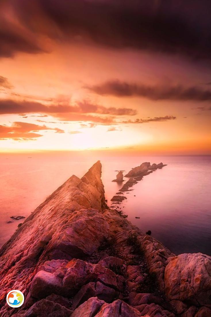 Spain Seaside Spain Socialtravellers Asienreisen Weltreise Reiseideen