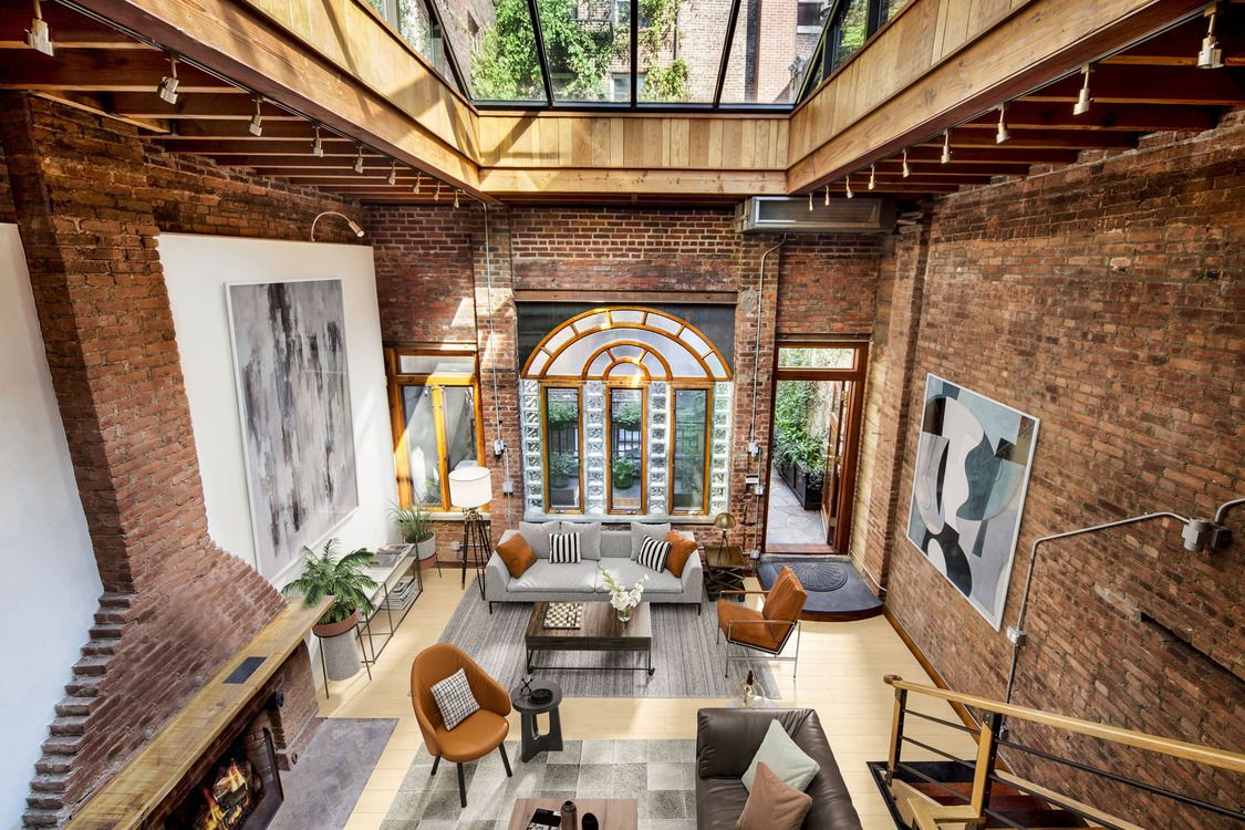 5 carriage houses on the market in new york city right now