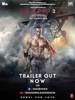 baaghi 2 hindi film