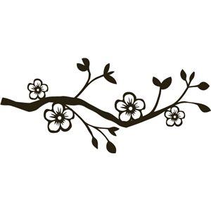 Silhouette Design Store Cherry Blossom Silhouette Online Store Silhouette Design Silhouette Stencil