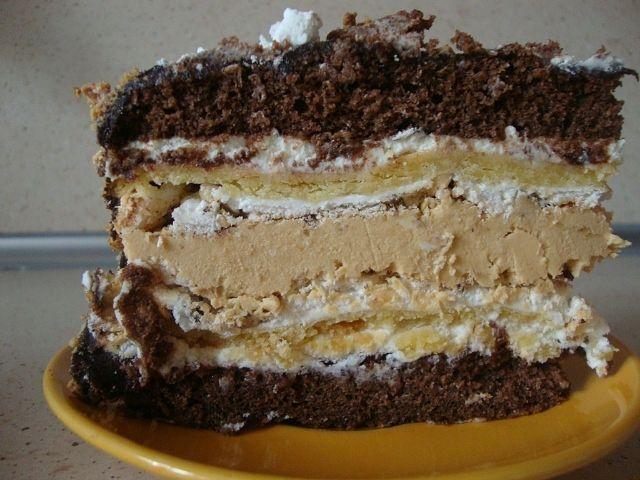 Рецепт торт мадам фу-фу  помощь пресвятой богородицы от ее чудотворной иконы продолжается и в наше время 4.
