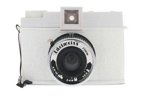 diana edleweiss camera