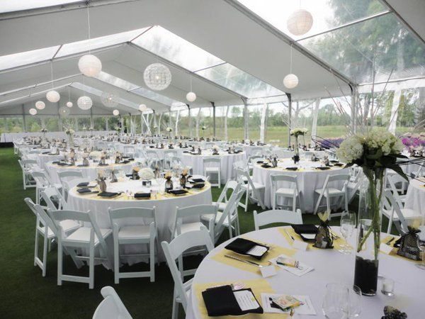 4 Things You Need to Know About Backyard Wedding Rentals ...