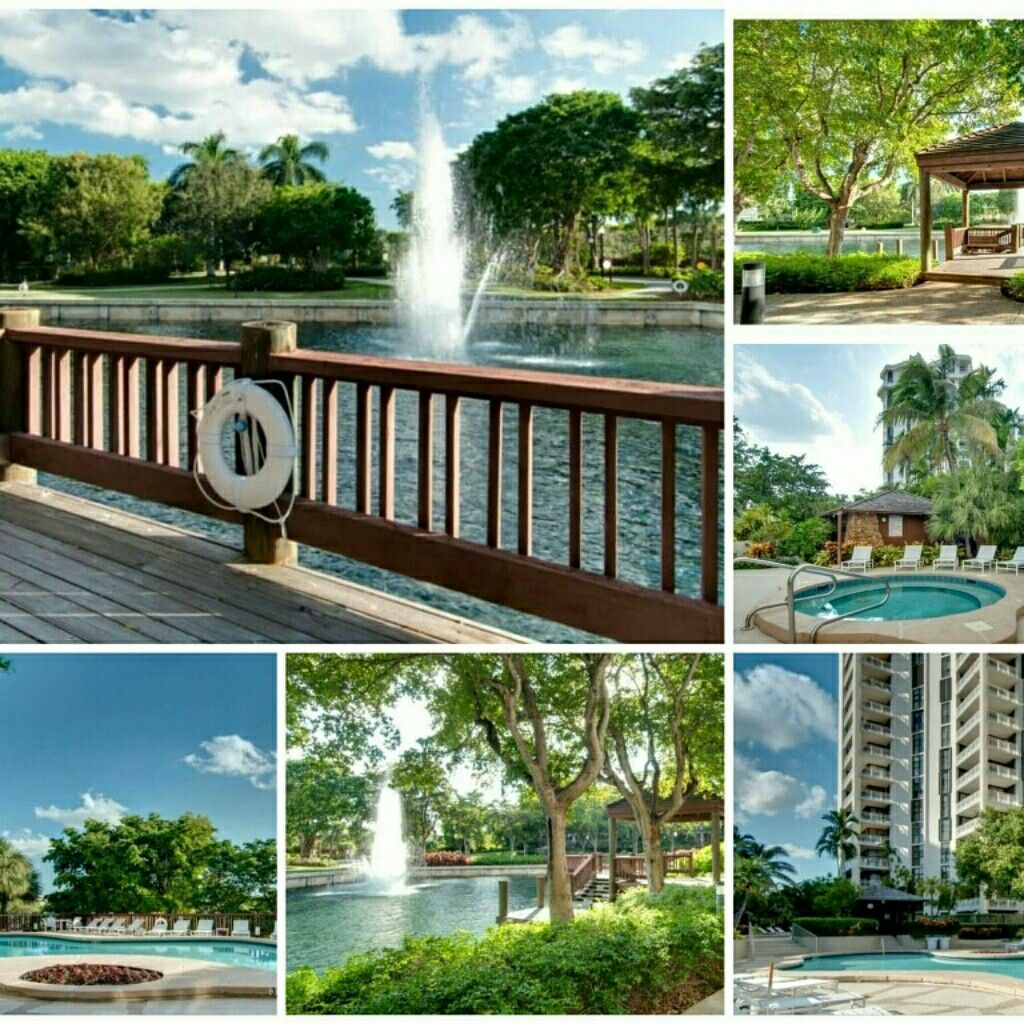 Peaceful Luxury Living With Amenities Galore Quayside Is
