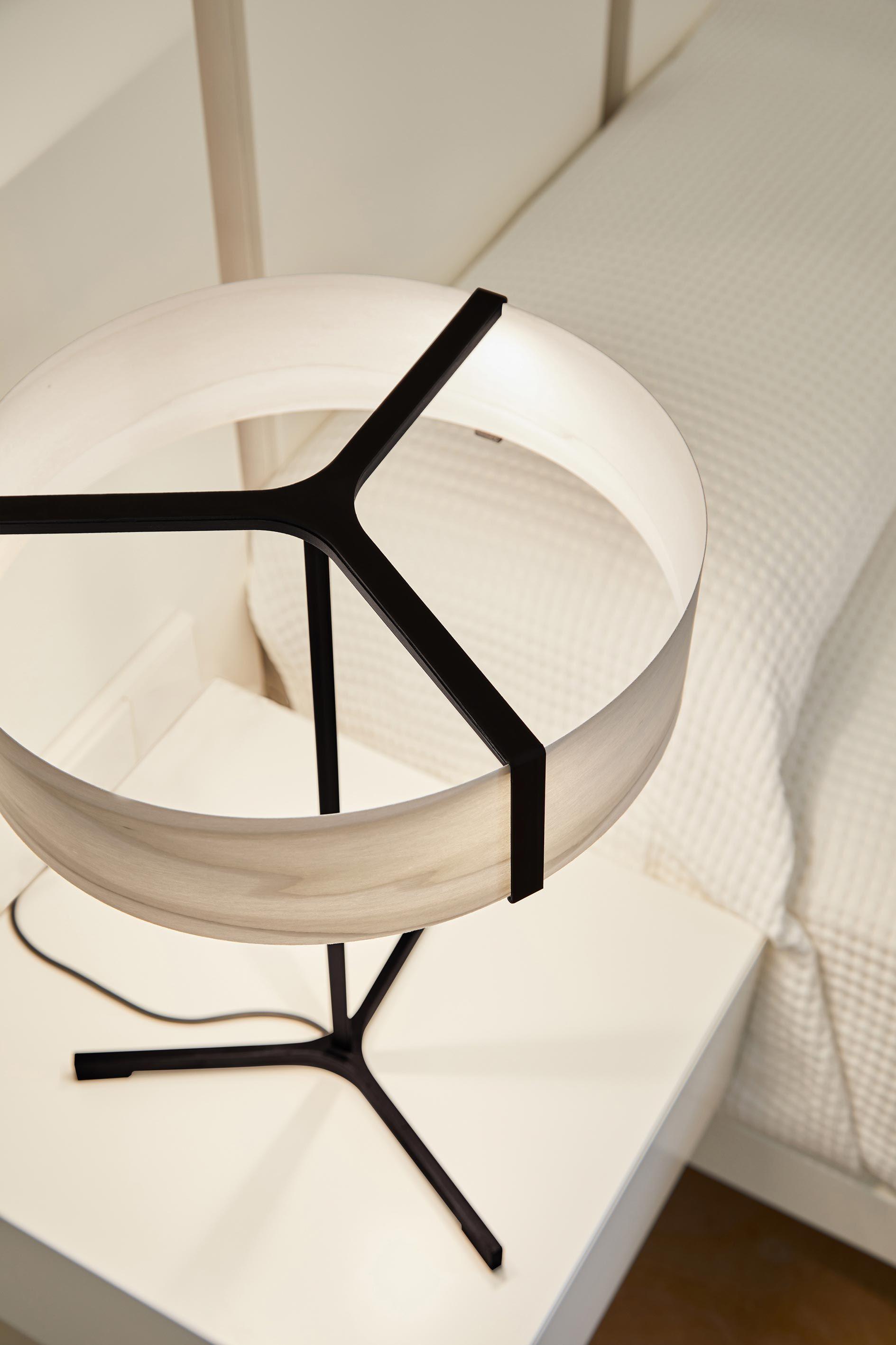 Thesis Lzf Lamps Table Lamp Lighting Lamp Design
