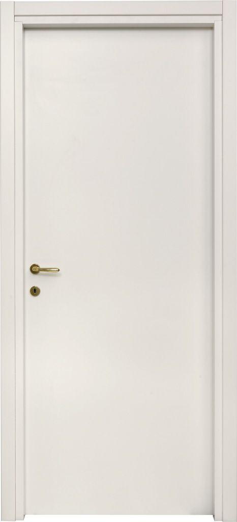 Vuoi una porta laccata bianco, bella e di qualità per la tua casa ...
