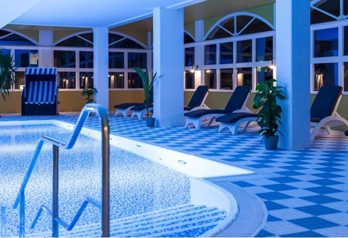 Perfekter Familienurlaub an der Ostsee: 3, 4, 5 oder 7 Nächte im gemütlichen Ferienhaus + Sauna und Parkplatz ab 149 € (Preis gilt pro Familie) - Urlaubsheld   Dein Urlaubsportal