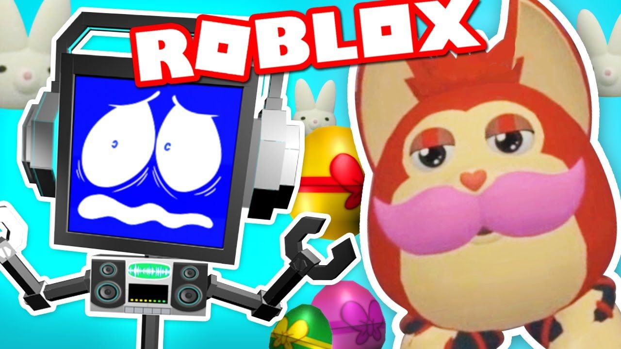 Tattletail Easter Roleplay In Roblox Fandroid Game Roleplay