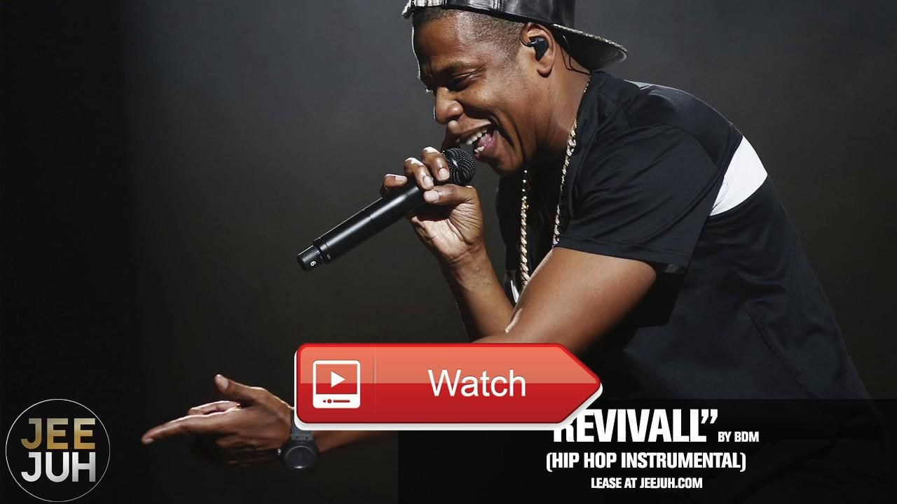 Jay Z Type Beat 17 Revivall Instrumental Hip Hop Music Jay Z Type