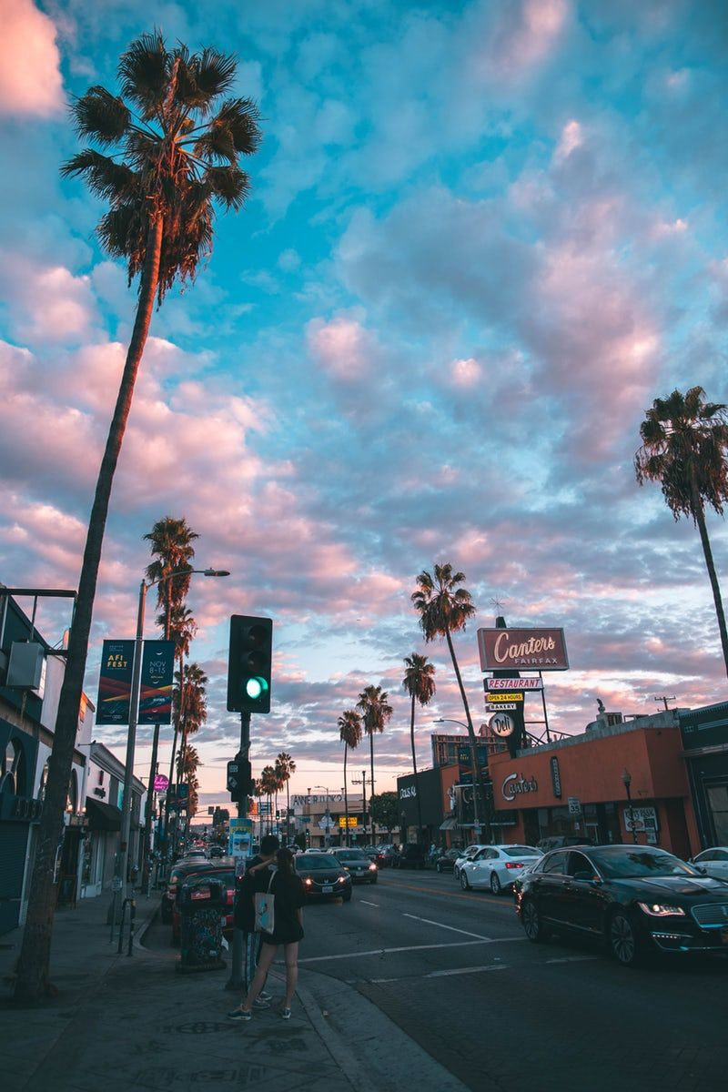 Store Shelf Pictures Download Free Images On Unsplash Sky Aesthetic Los Angeles Wallpaper Aesthetic Wallpapers