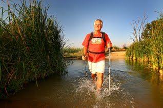 Geoff Dalglish Walking the Planet Teaching ECO