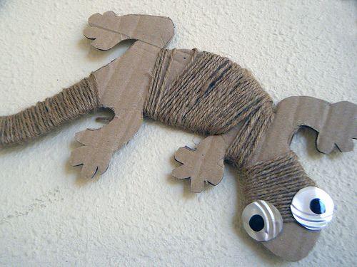 chameleons | Flickr - Photo Sharing!