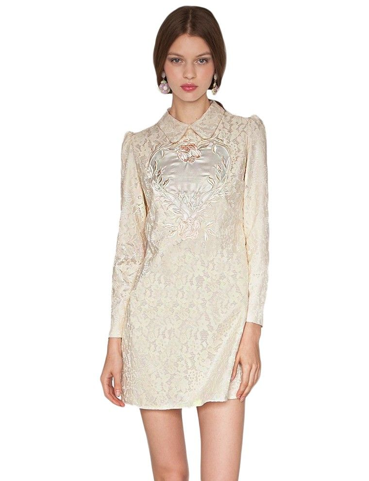 Greta Lace Dress $69