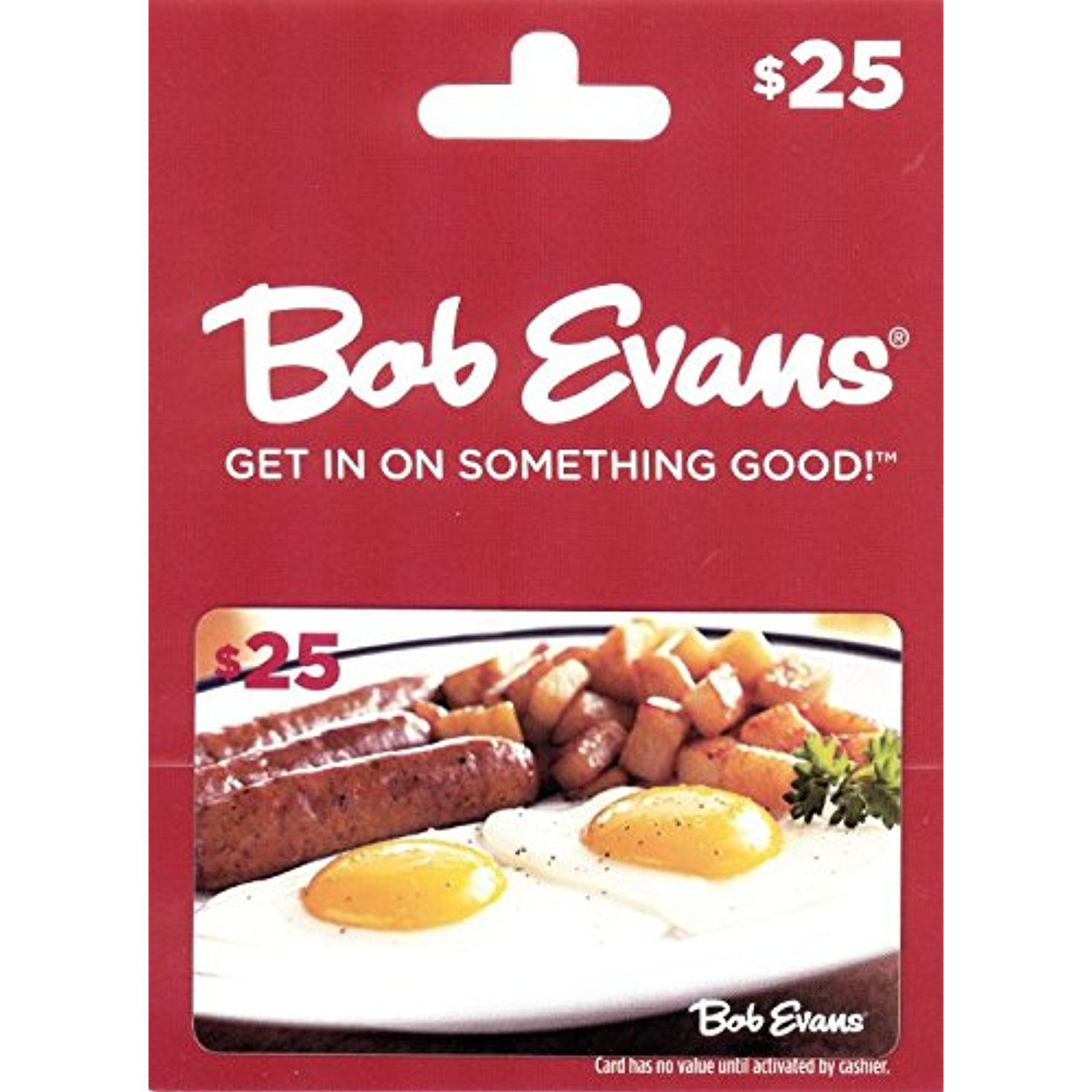 Bob Evans Gift Card You Can Find More Details By Visiting The Image Link This Is An Affiliate GiftCards