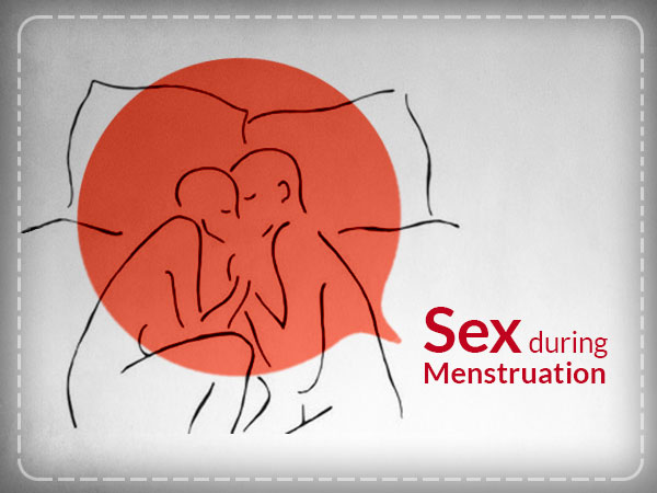 Sex during periods? Read what doctor has to say about it. #WomensHealthFirst