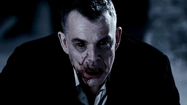 Marlow 30 Days Of Night 30 Days Of Night Vampires And Werewolves Vampire