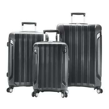 Costco Ricardo Of Beverly Hills Lightweight 3 Piece Spinner Set Luggage Sets Spinner Luggage Sets Luggage Costco boasts a lot of great deals, but they might not all be as good as they seem. costco ricardo of beverly hills
