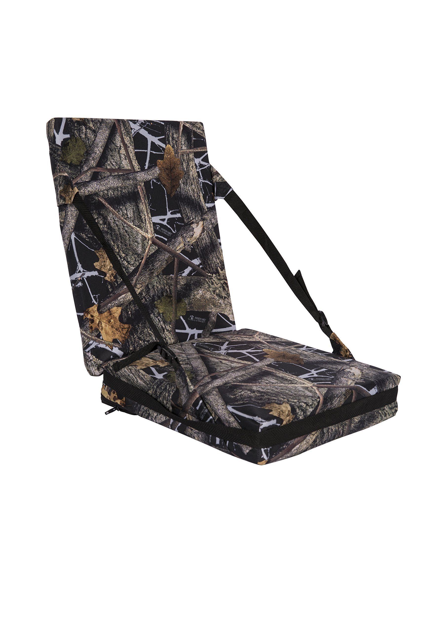 a7c29630cc812 Northeast Products Therm-A-SEAT Self-Supporting Hunting Seat Cushion https:/
