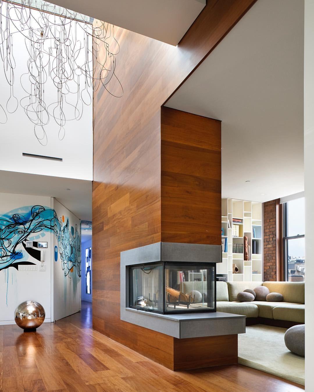 "6,222 likerklikk, 18 kommentarer – ᴀ ʀ ᴛ s ʏ ᴛ ᴇ ᴄ ᴛ ᴜ ʀ ᴇ. (@artsytecture) på Instagram: ""Broadway Penthouse. By Joel Sanders Architect 📐 Located in Manhattan, New York📍🇺🇸 #artsytecture…"""