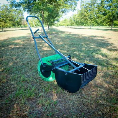 12 Classic Flip Up Pecan Harvester With Images Small Acorns