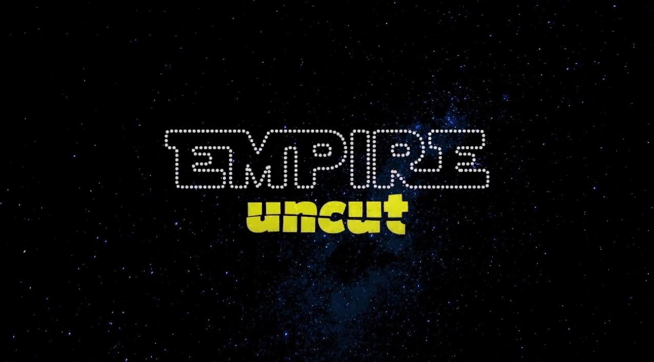 The Empire Strikes Back Uncut Empire Strike The Empire Strikes Back Star Wars Empire